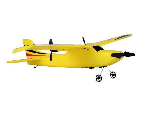 aviones rc gasolina