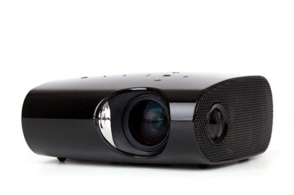 Los 7 mejores mini proyectores