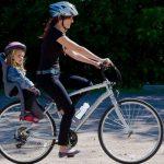 Las 10 mejores sillas de bebés para andar en bicicleta