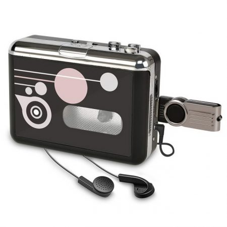 mejores convertidores de cassette a mp3