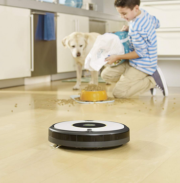 comparativa robots aspiradores