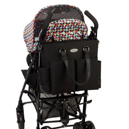 Compras necesarias para la llegada del bebé