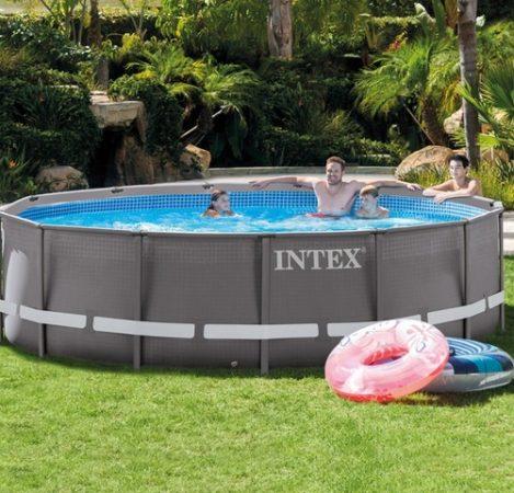 piscinas portátiles