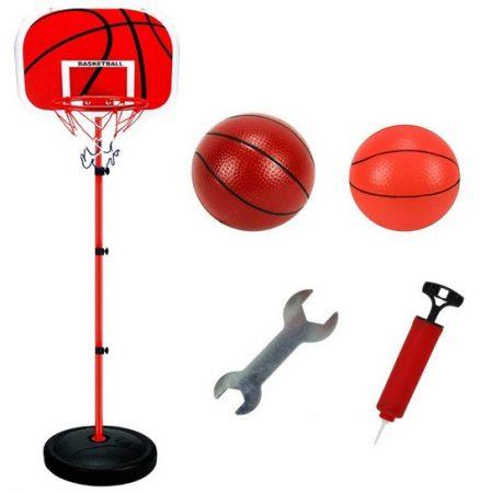 baloncesto de jardin
