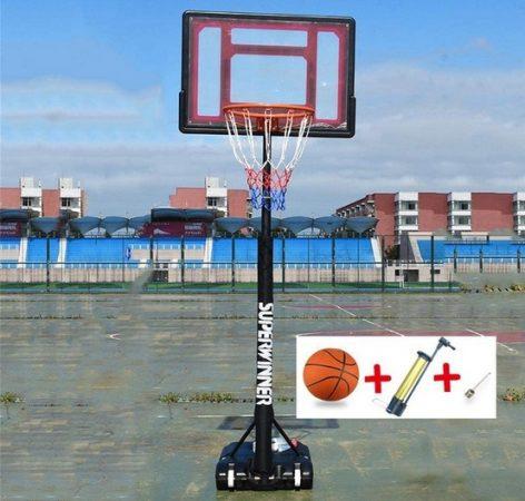 cesta basquet