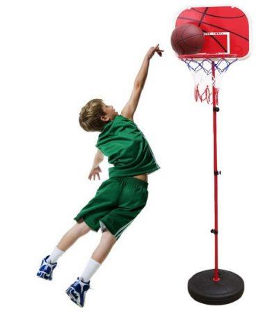 basquet para niños
